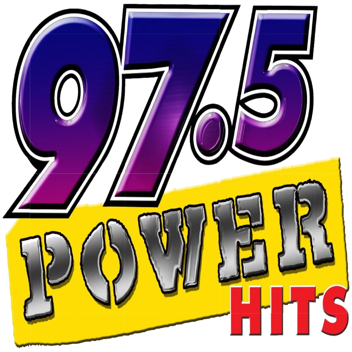 97.5 Power Hits