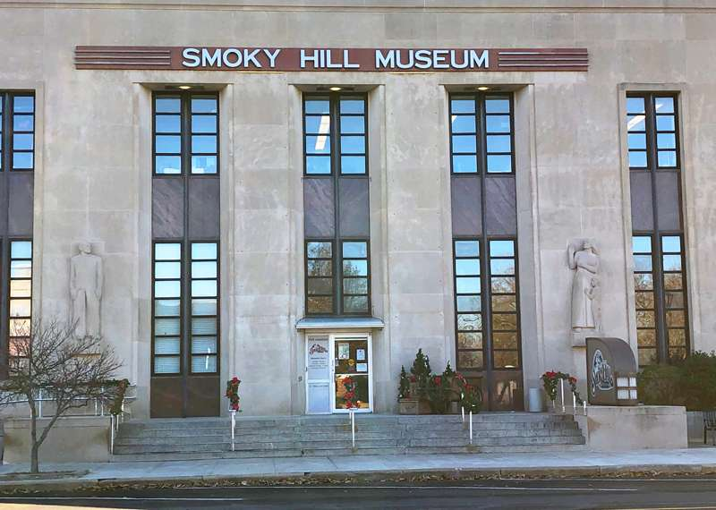 Ho - Ho - Holiday open house set for museum