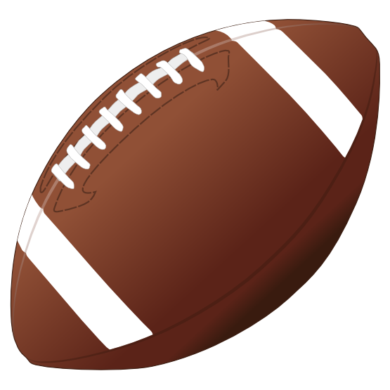 High School football state championship game results