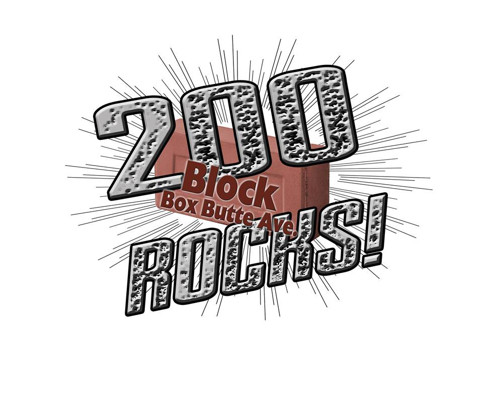 '200 Block Rocks' returns this Saturday in Alliance