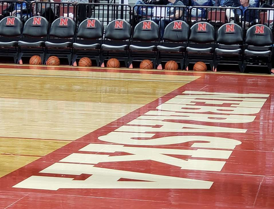 Huskers humbled at home by Rutgers, 79-62