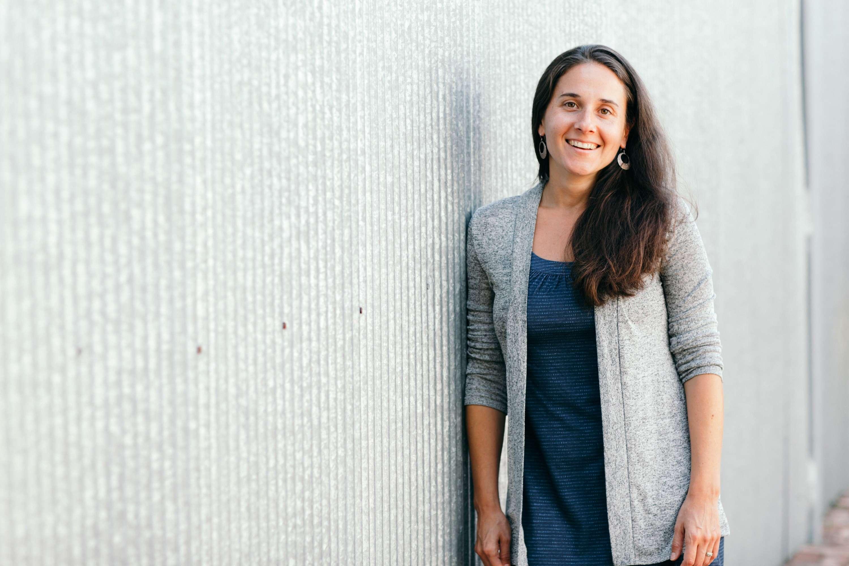 Dr. Becca Jablonski