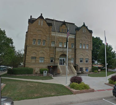 Courthouse Shelby Iowa google image