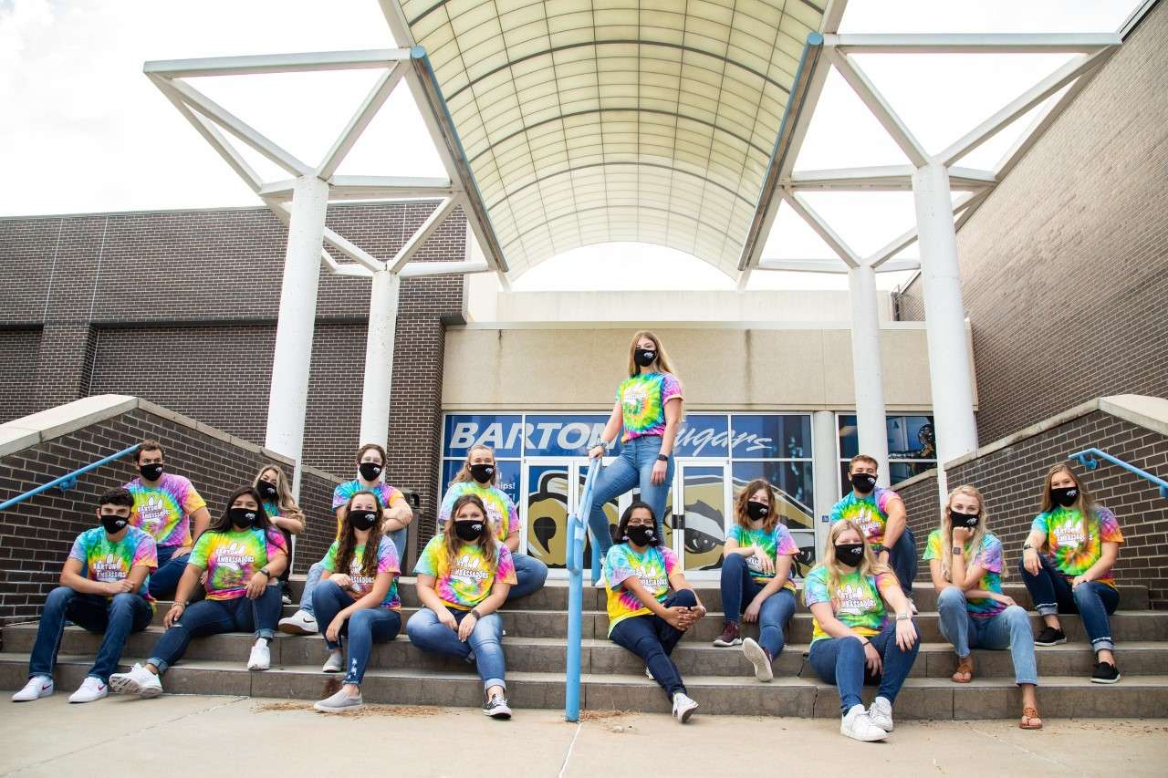Barton Community College Senior Days will be held during October and November.