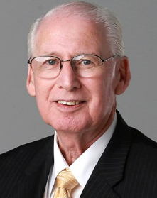 Bill Snyder -photo courtesy K-State Athletics