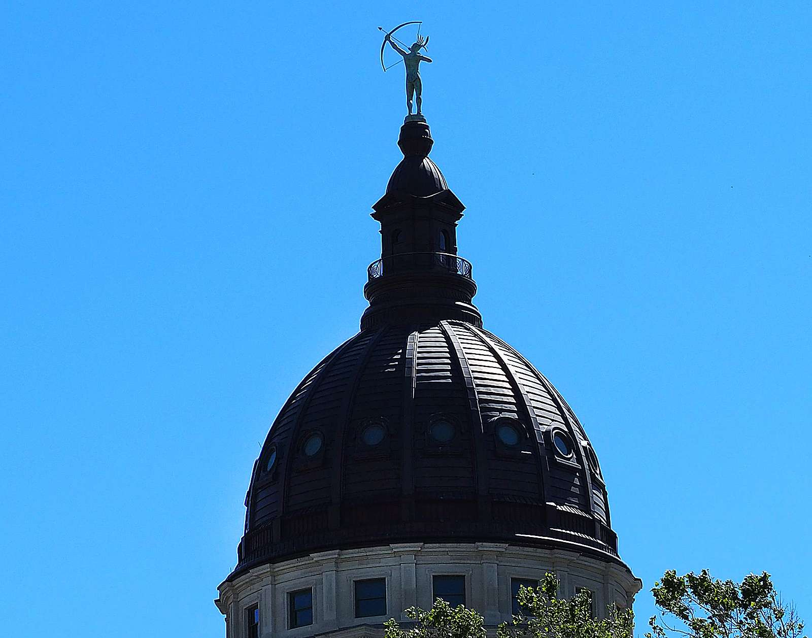 A joint House and Senate budget committee Monday was given an update on the state's troubled unemployment system and debated the allocation of $60 million in federal CARES Act funding for broadband service improvements. (Sherman Smith/Kansas Reflector)